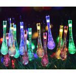 แบบไฟLEDหลอดยาว คละสี/สีเหลือง LED50จุด ยาว7เมตร