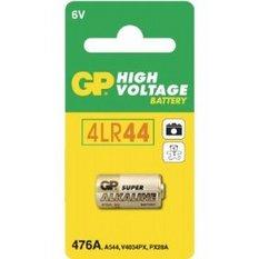 ถ่าน Gp 4LR44 6V จำนวน 1 ก้อน