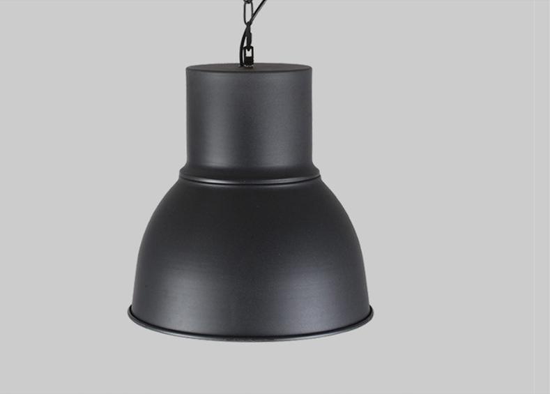 โคมไฟห้อยเพดานนอร์ดิก Jumbo