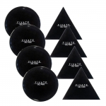 Fixate gel pads ของแท้ ชุด 8 ชิ้น