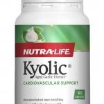 Kyolic Aged Garlic Extract 60 Capsules