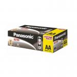 ถ่าน Panasonic AA NEO กล่อง 60 ก้อน