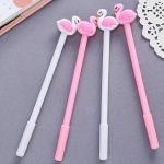 ปากกาเจล ฟลามิงโก 🌈🕊 Flamingo Pen