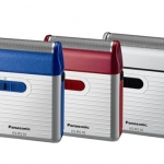 Panasonic เครื่องโกนหนวด รุ่น ES-RS10 Made in JAPAN