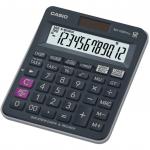 เครื่องคิดเลข Casio MJ-120D PLUS สีดำ ของแท้