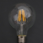 หลอดไฟวินเทจเอดิสัน LED 8 watt G95 LED