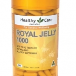 ประโยชน์มากมายที่พบในนมผึ้ง Royal Jelly