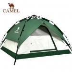 เต็นท์ สปริงแบบพับเก็บ Camel รุ่น Automatic Wild สี เขียว