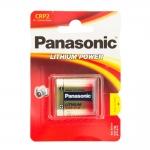 ถ่านกล้องถ่ายรูป Panasonic CR-P2 6V