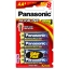 ถ่าน Panasonic Alkaline AA แพค 8 ก้อน จำนวน 6 แพค