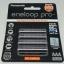 ถ่านชาร์จ Panasonic Eneloop Pro AAA 4 ก้อน 950 mAh ของแท้