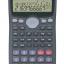 เครื่องคิดเลขวิทยาศาสตร์ Casio Fx-991MS ของแท้